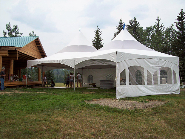tent rental in vancouver 1 Tent Rentals for Weddings